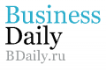 Логотип Business Daily